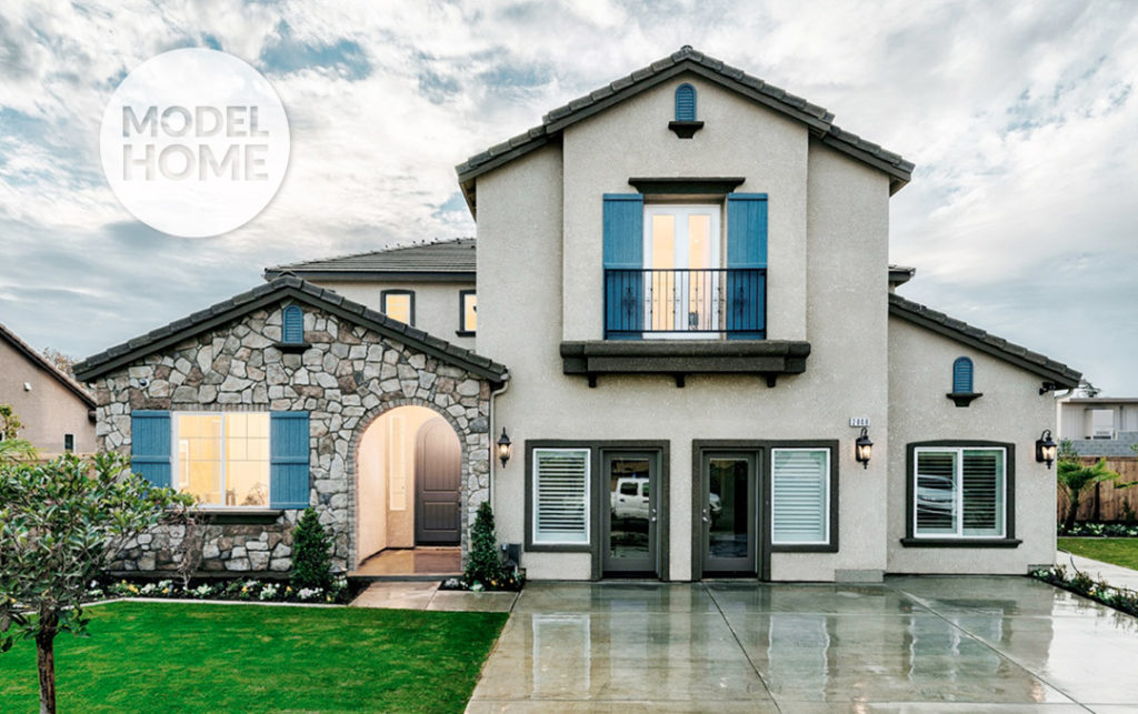 Save Thousands at the DeYoung Model Home Sale!