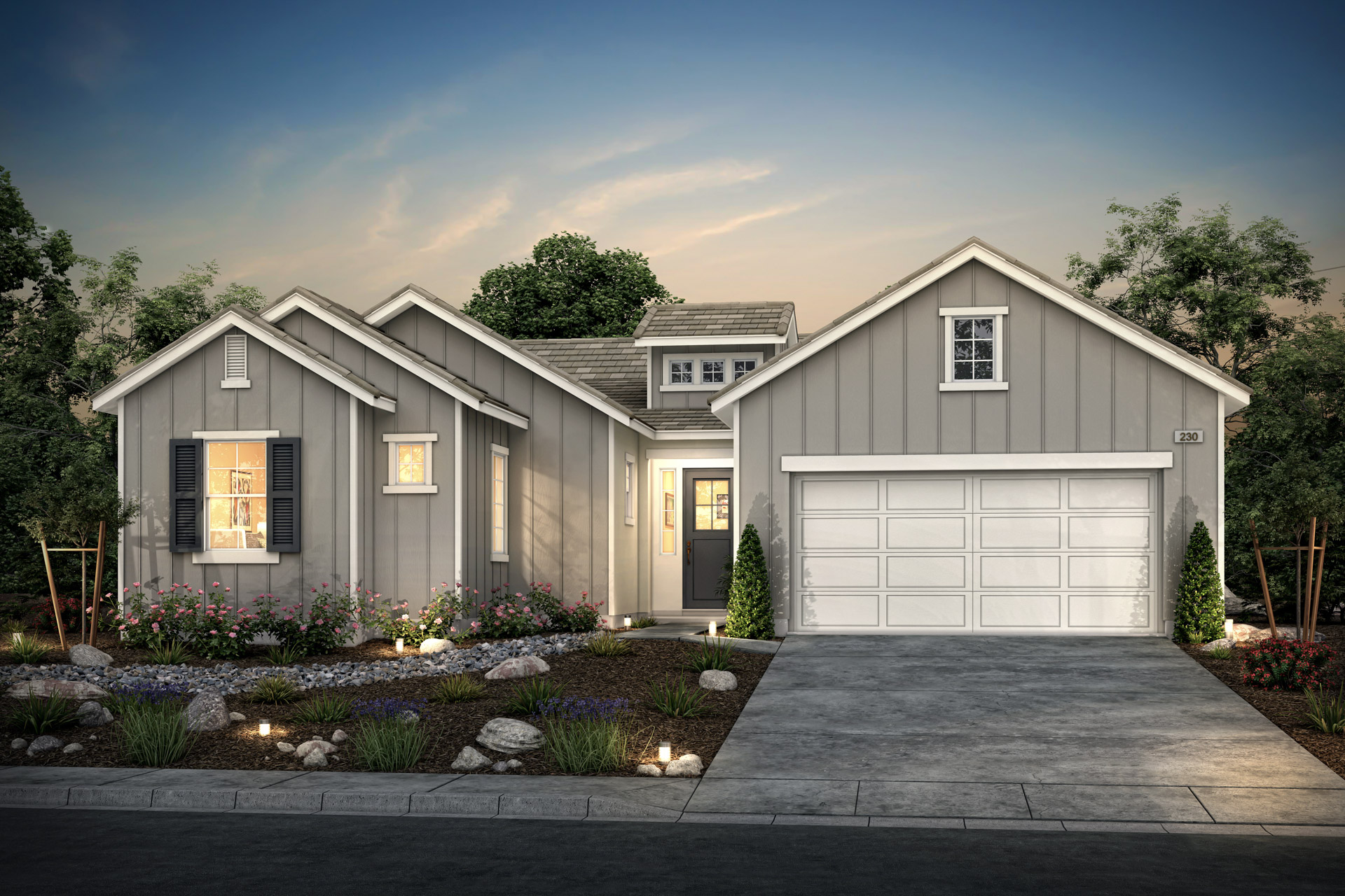 In Less Than 24 Hours, Over 68% Sold Out At DeYoung RidgeView Final Phase, After Successful Virtual Grand Opening Event