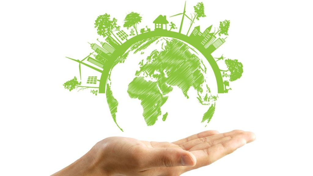 THIS WEEKEND – DeYoung Properties Earth Day Giveaway!