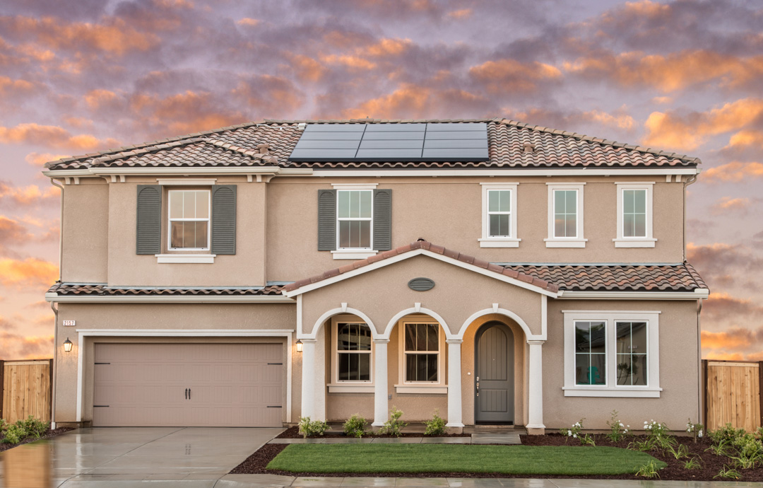 Take Advantage of Low Interest Rates to Get More Home for Less