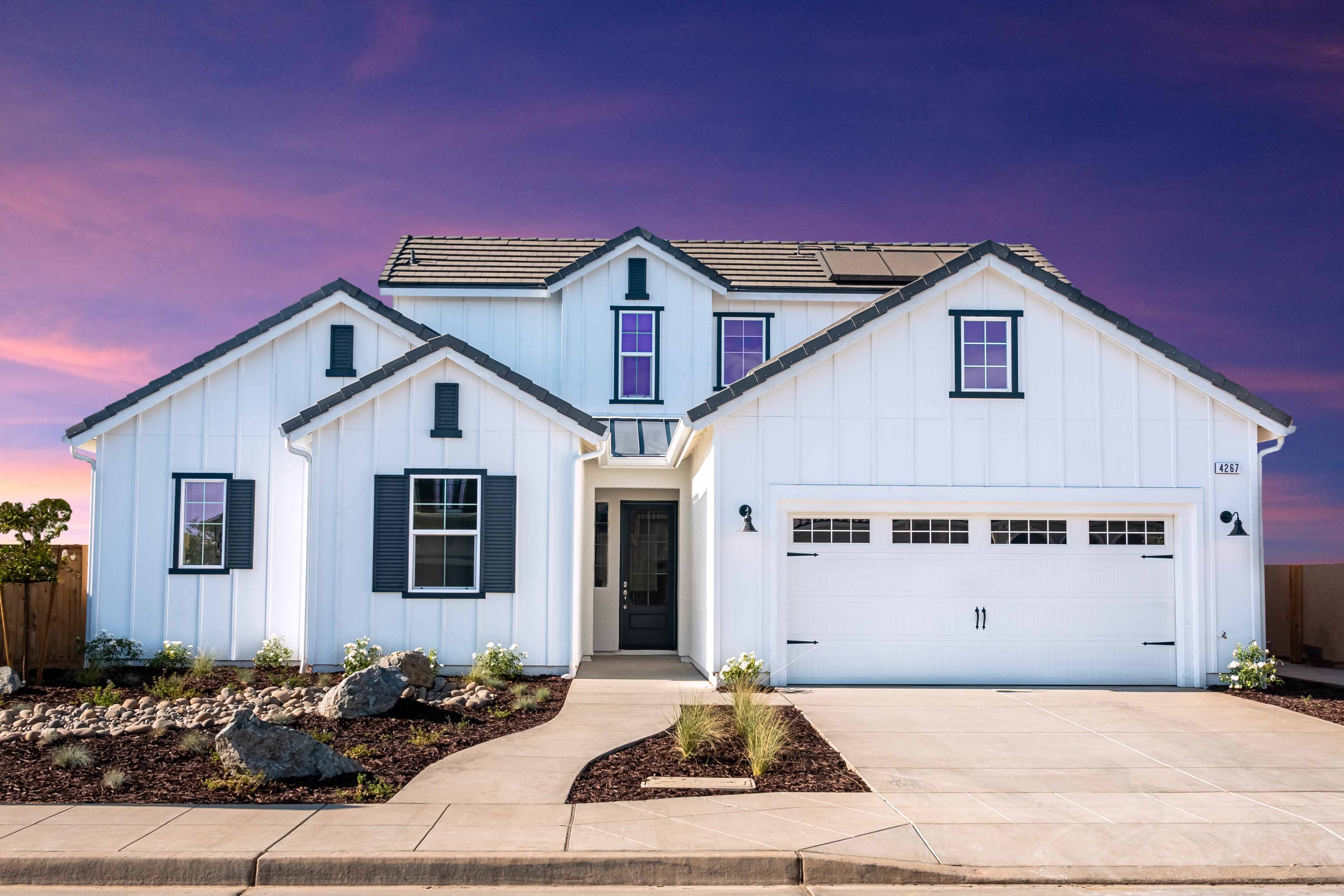 Join Us For A 45 Year Celebration & New Model Home Grand Opening!