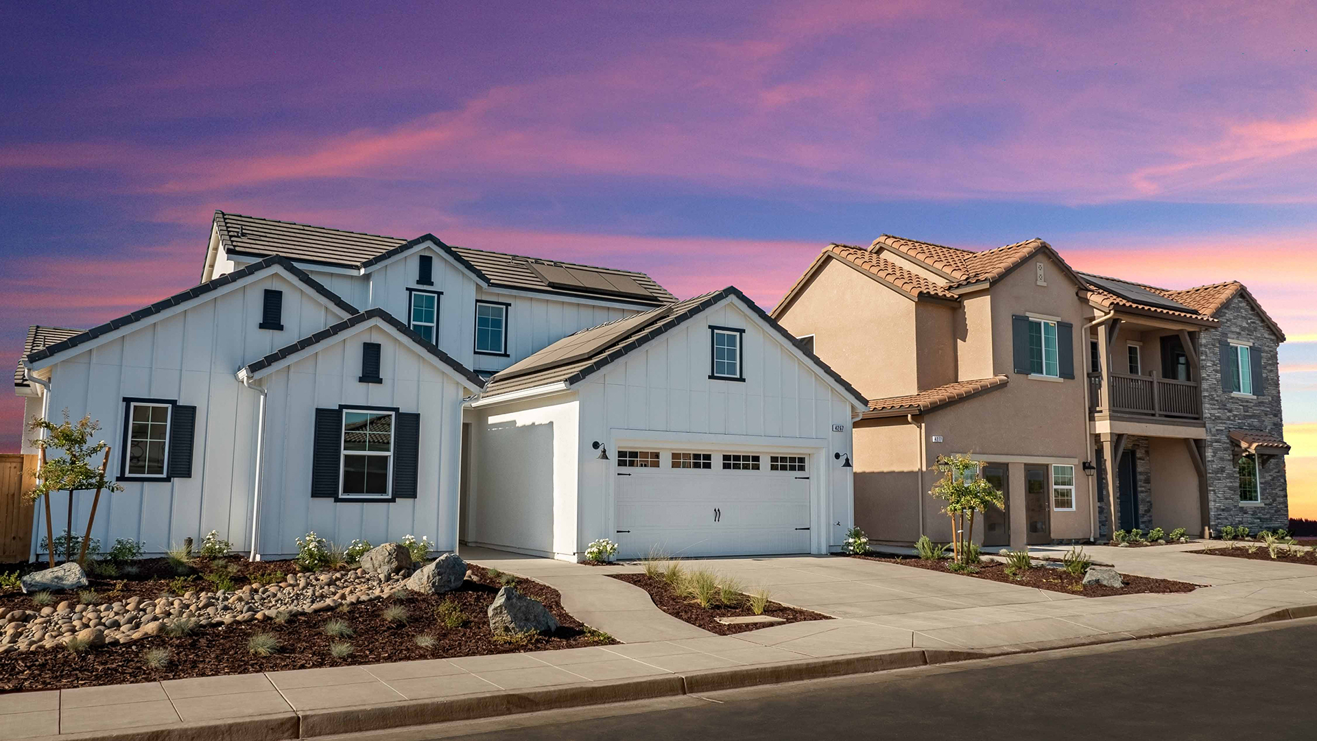Model Home Grand Opening Success – New Models Now Open at Shaw & Highland Ave in Clovis!