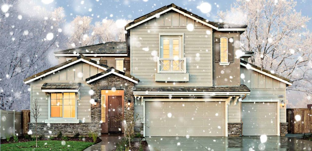 It's Time to Winterize – 7 Tips To Protect Your Home