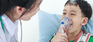 May Is National Asthma & Allergy Month – Spread Awareness!