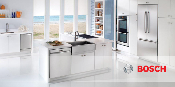 St. Jude Dream Home Giveaway Welcomes Bosch Appliances to the Family!