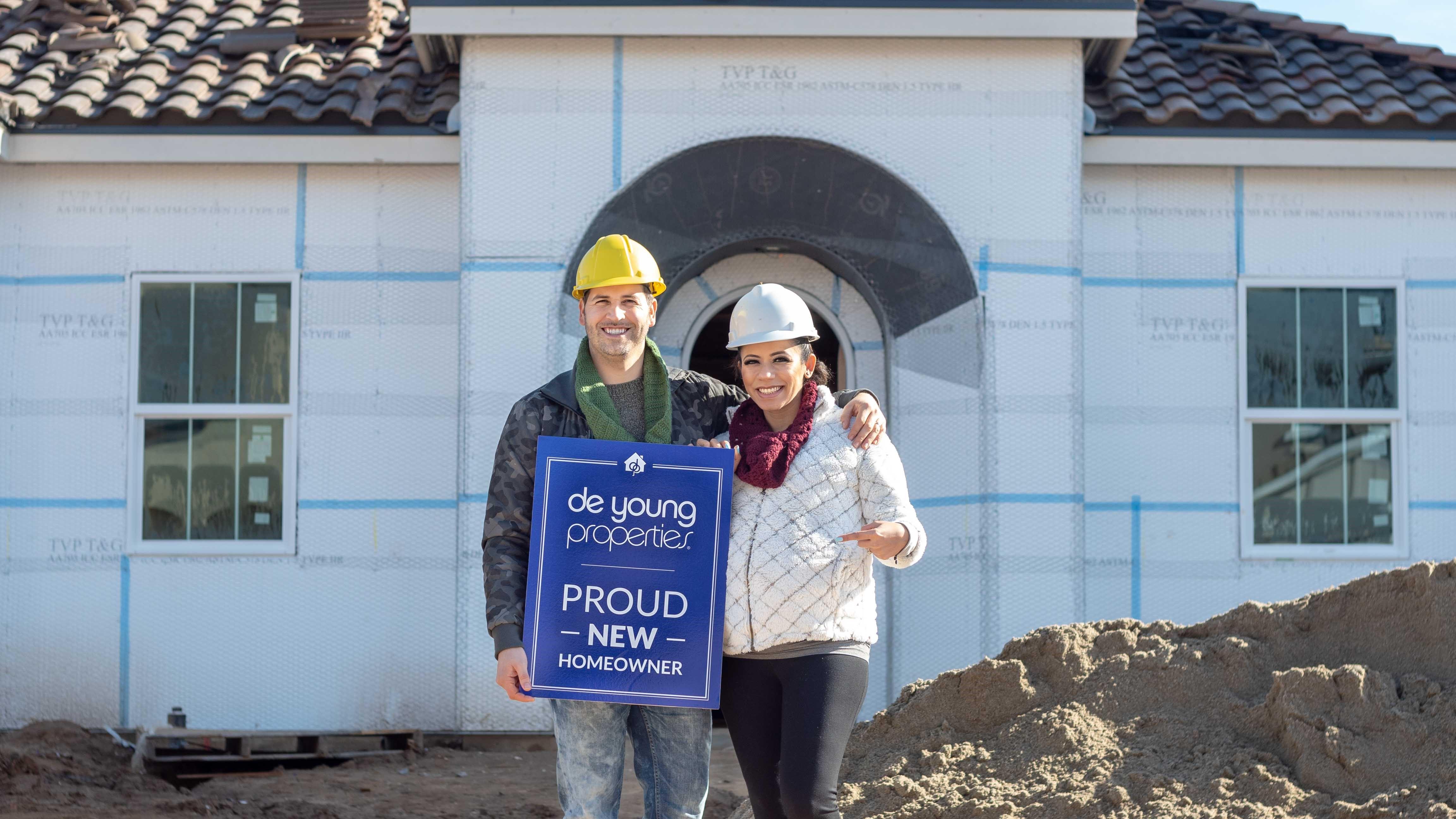 Construction Update