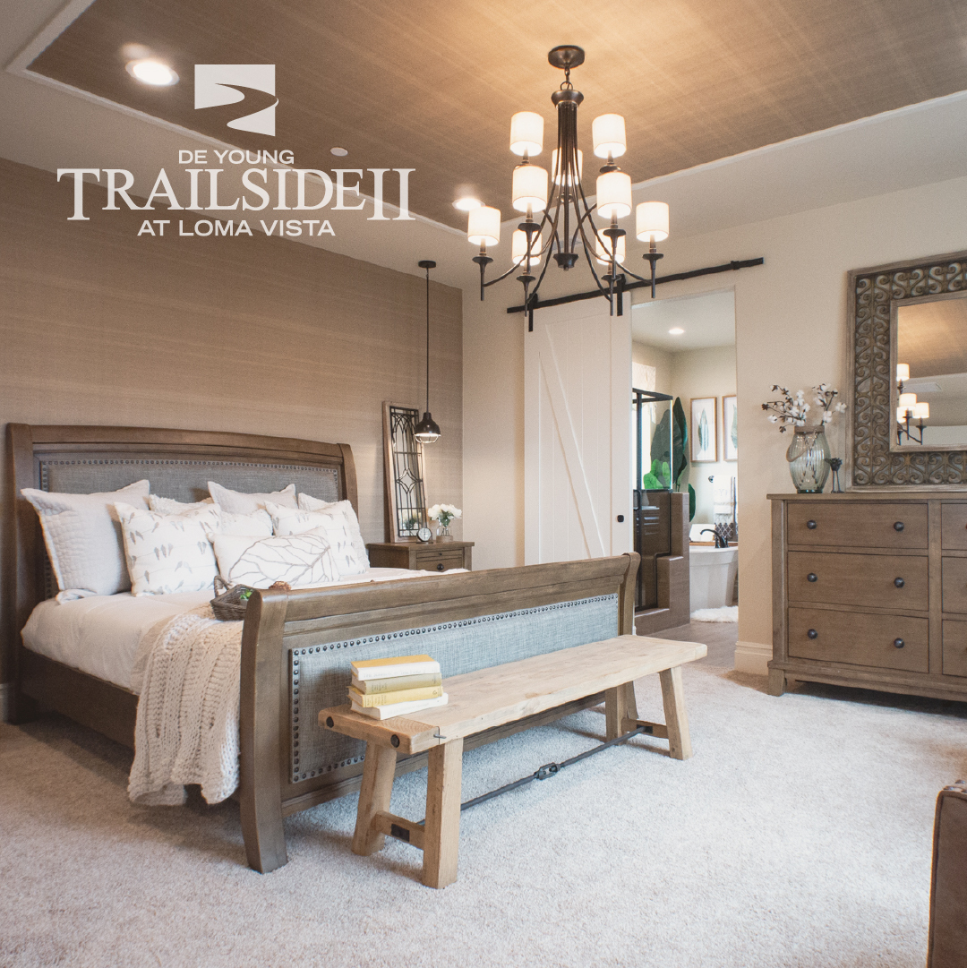 Join us for the Virtual Pre-Grand Opening event for Phase 2 of our newest Clovis community, Trailside II at Loma Vista!
