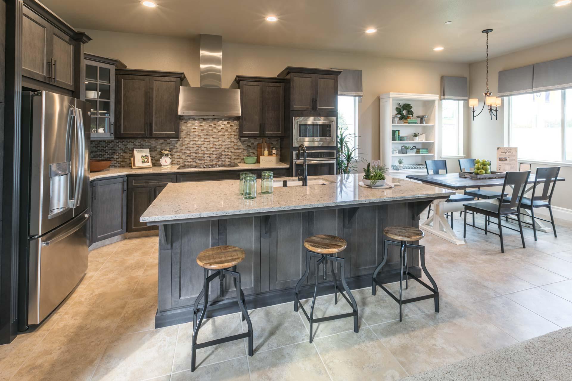 Residence 210 Interactive Floorplan