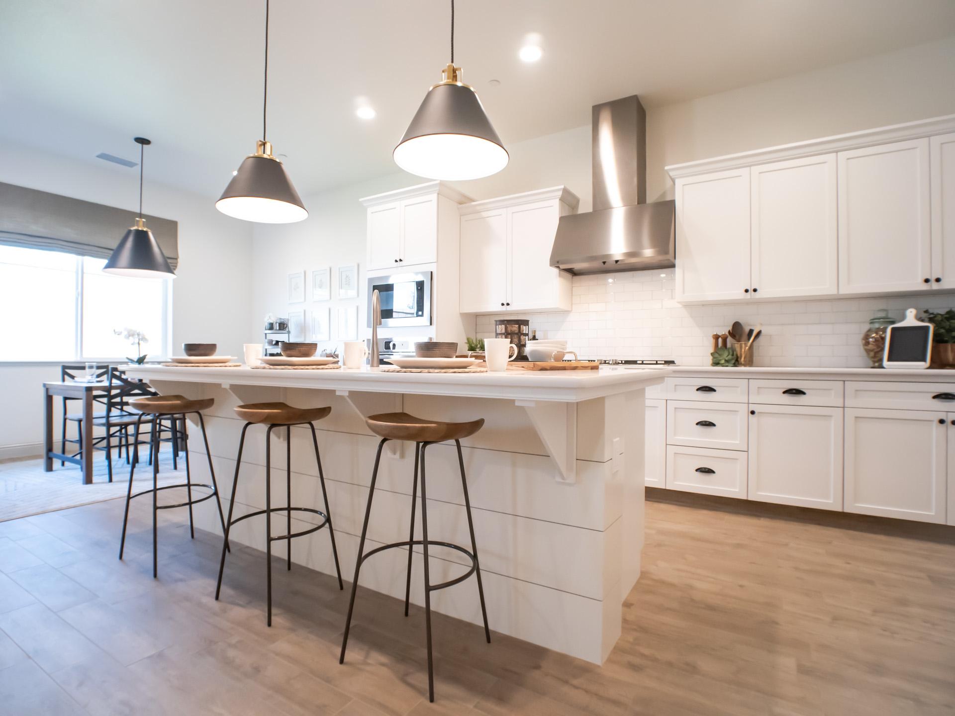 Residence 230 Interactive Floorplan
