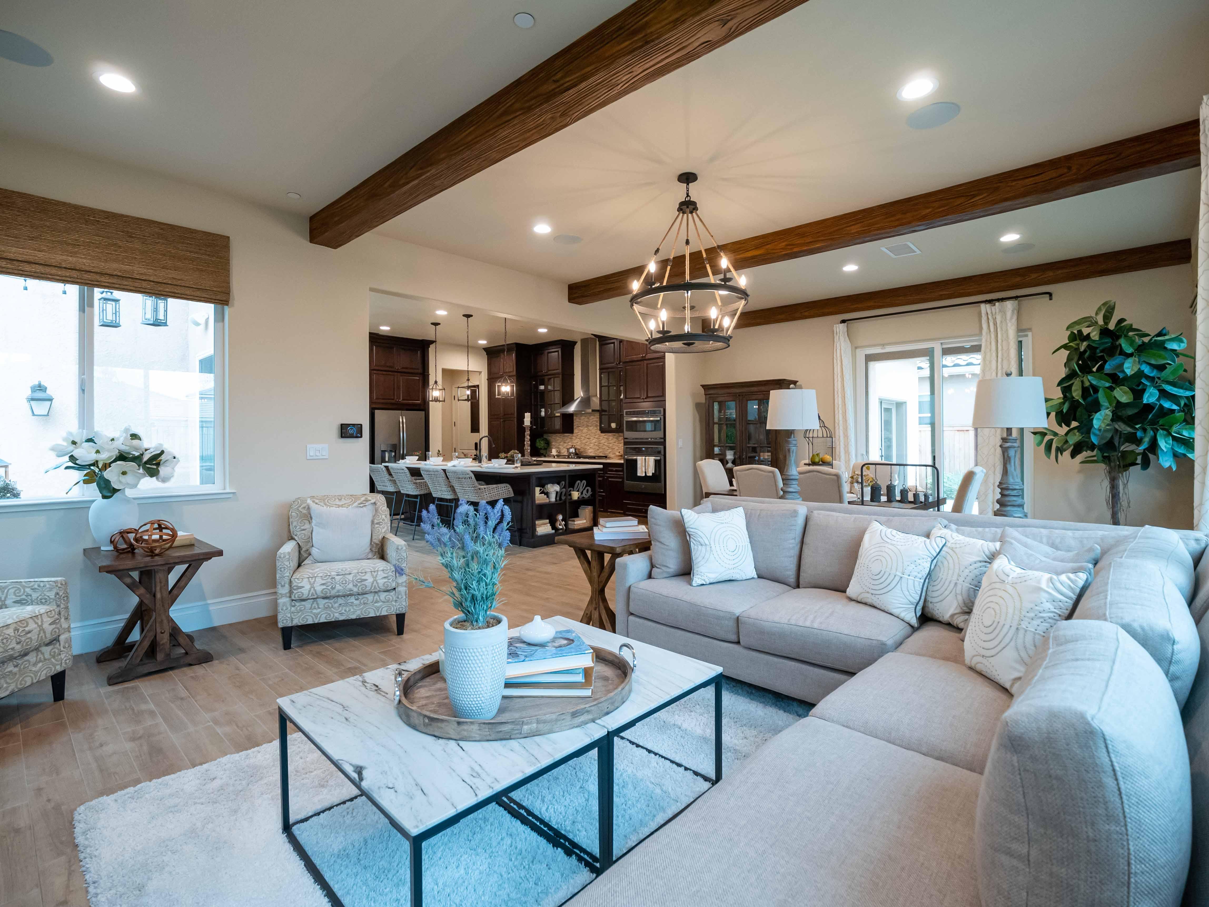 Residence 270 Interactive Floorplan
