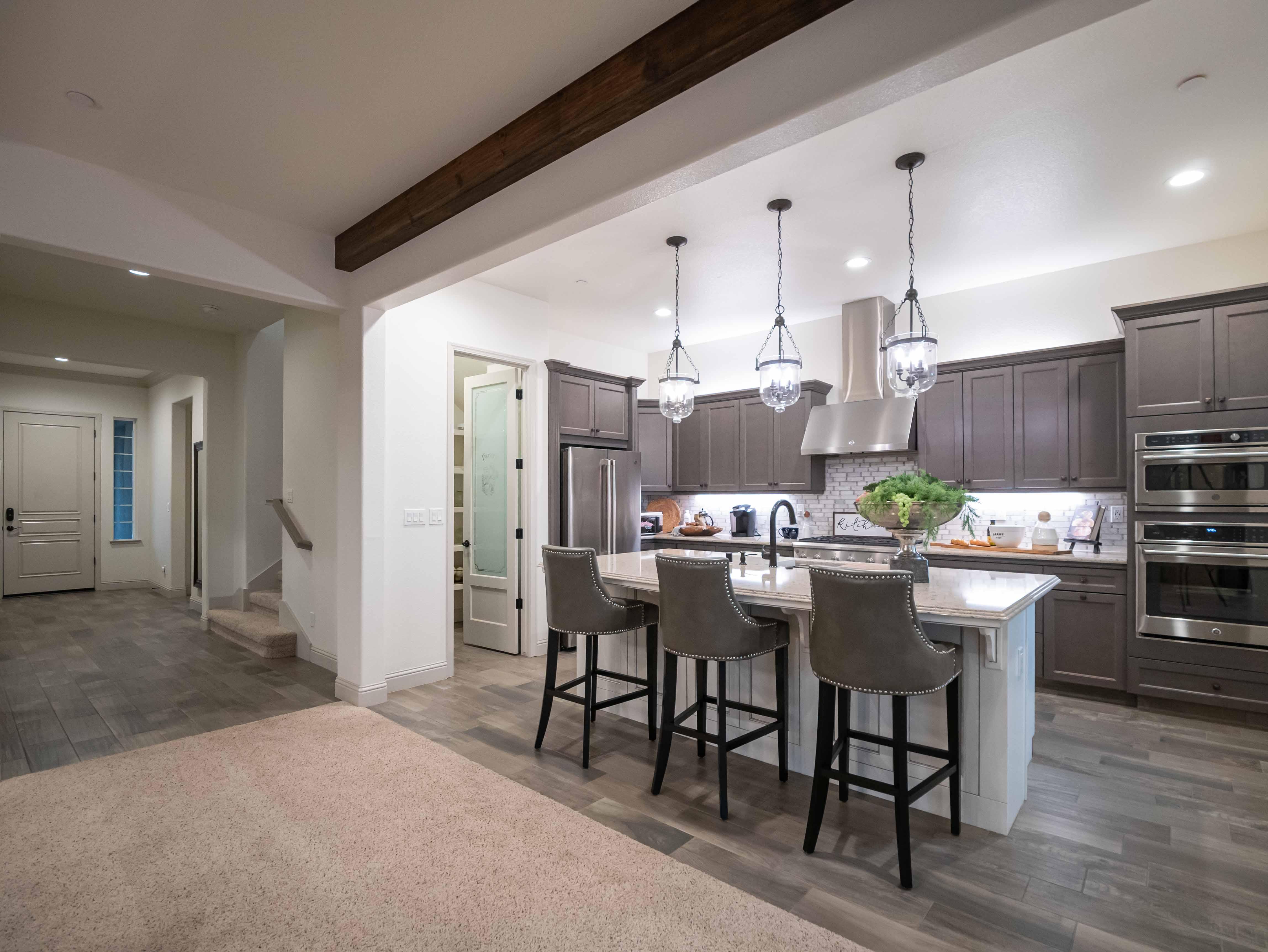 Residence 320 Interactive Floorplan