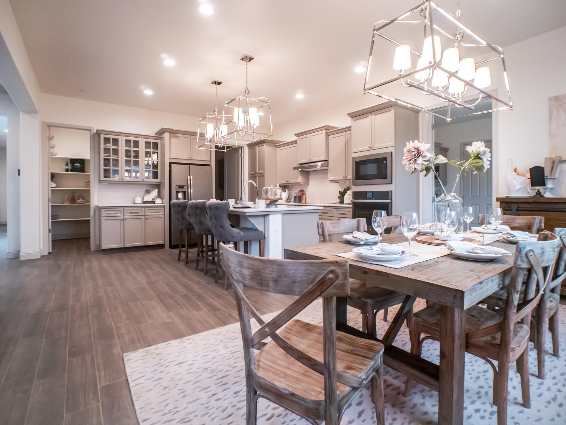 Residence 355 Interactive Floorplan