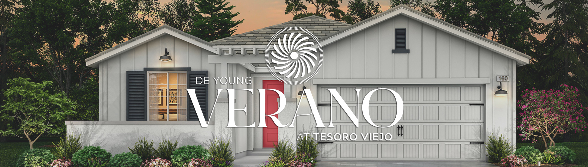 Join Us Saturday, October 9, For A De Young Verano Pre-Grand Opening!