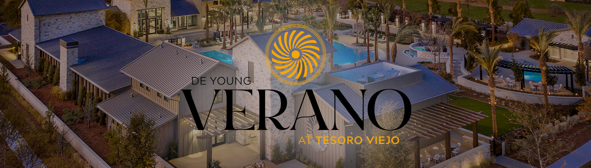 Introducing De Young Properties at Tesoro Viejo