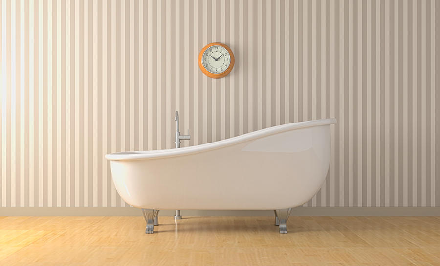 Tub trends: What's new in bathtub styles?