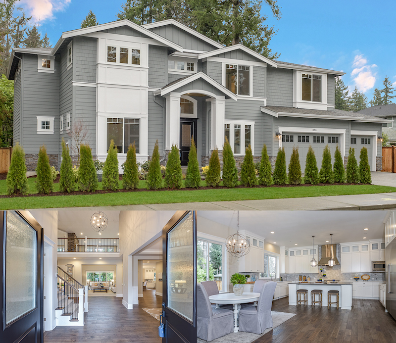 New Bellevue Home Preview Event This Weekend!