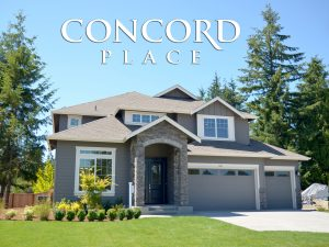 Concord Place Model Home Sneak Preview!