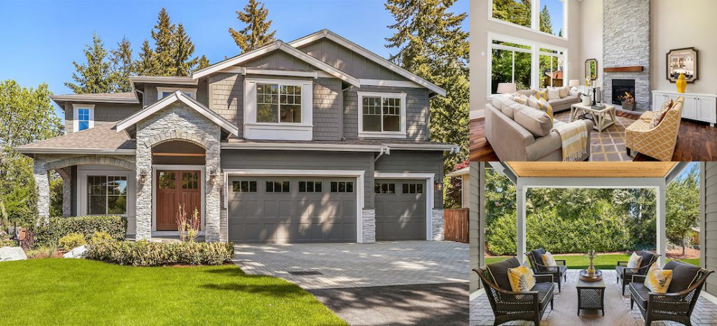 Mercer Island: Open House This Weekend!