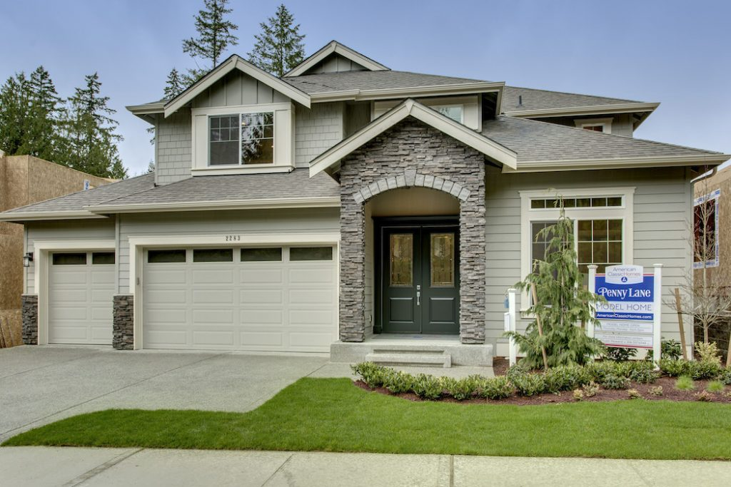 Last Chance to Tour Luxury Sammamish Model Home at Penny Lane Community