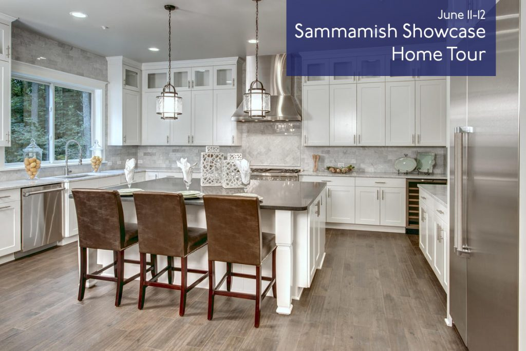 Sammamish Showcase Home Tour June 11-12