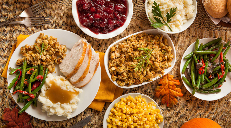 Take it easy with these Thanksgiving dinner cooking tips and time-savers.