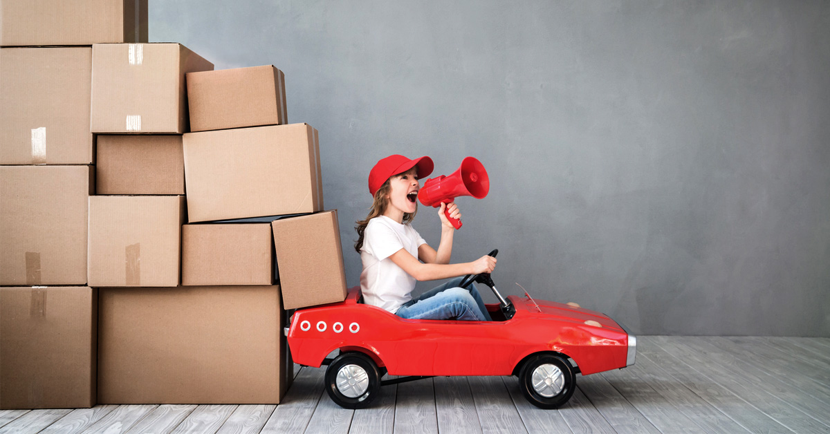 Tips for choosing a mover