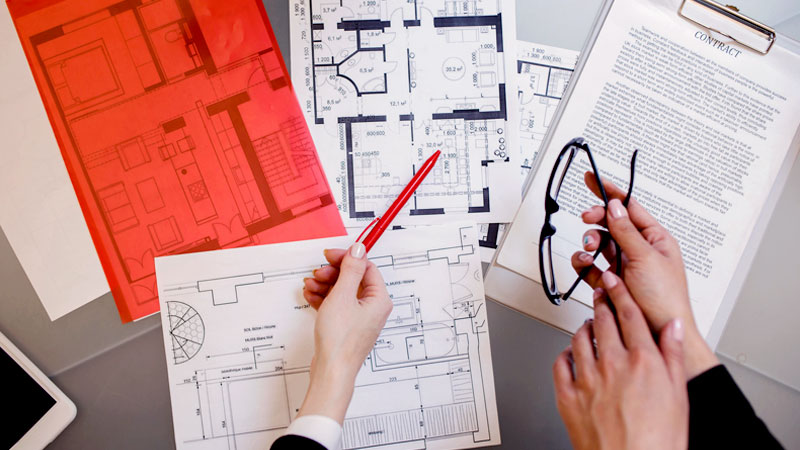 Tips for Choosing the Right Floor Plan