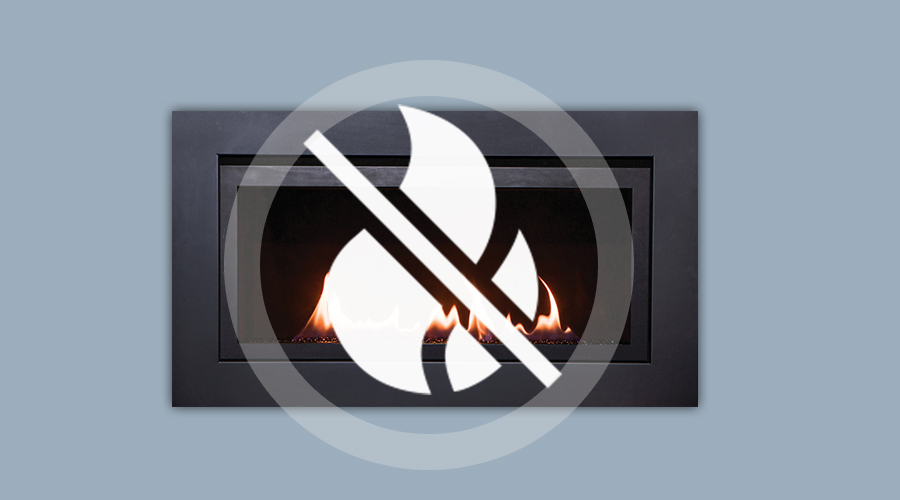 Chimney fire prevention in 3 easy steps