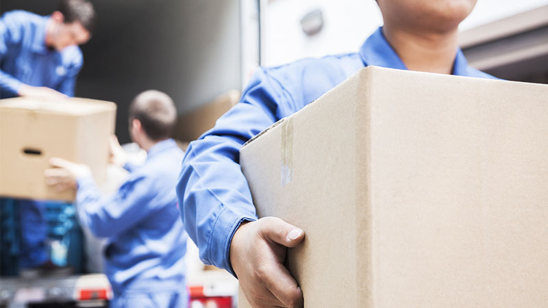 The Cost to Hire Movers