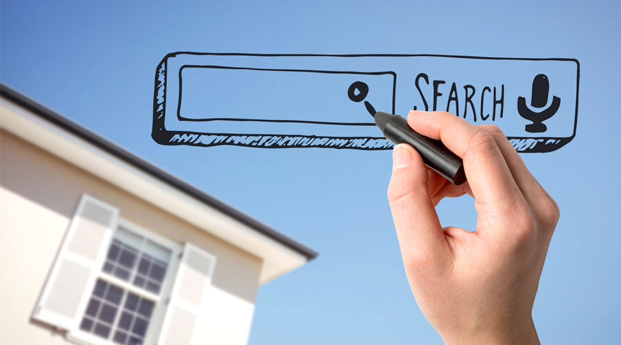 House-hunting tips for successful online home searches