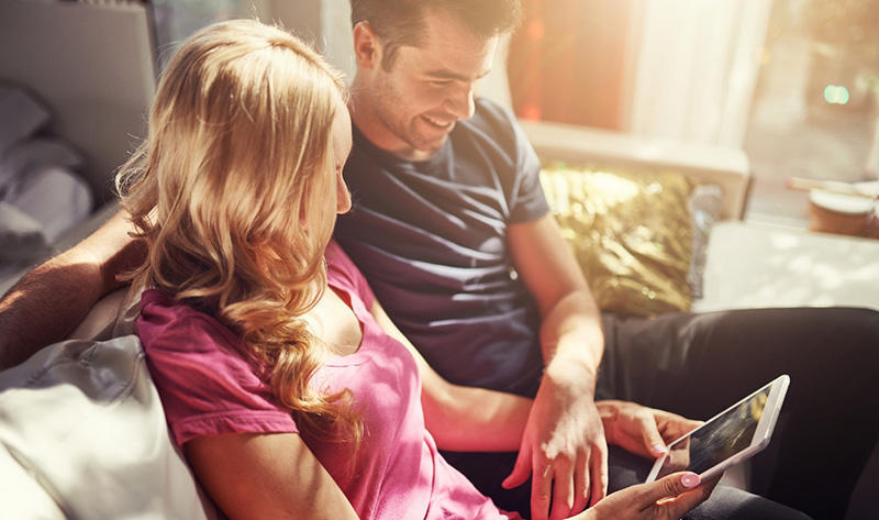What do Millennials want in a new home?