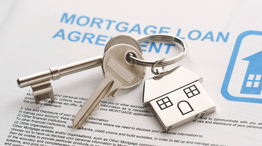 Mortgages 101: It's not as scary as you think