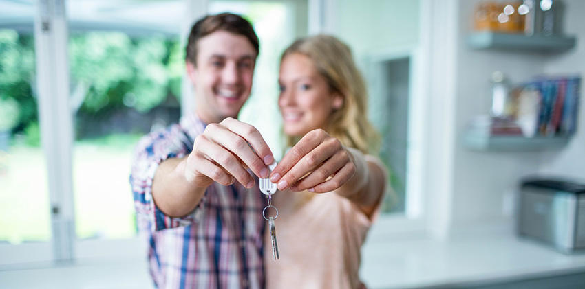 Newcomer's guide to the new home construction process