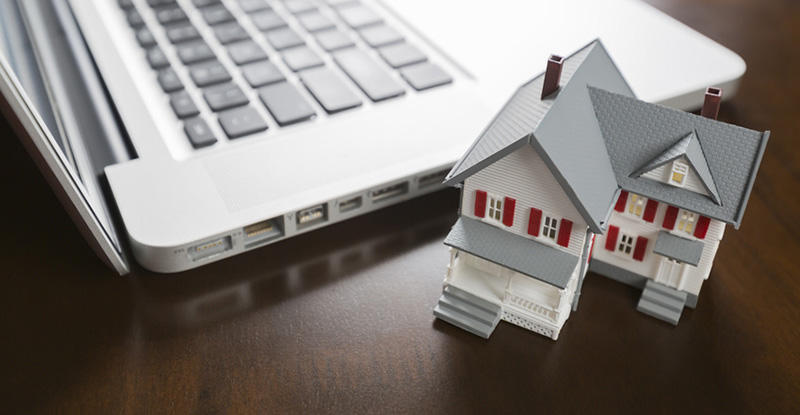 The Benefits of Buying a New Home with an Online Sales Counselor