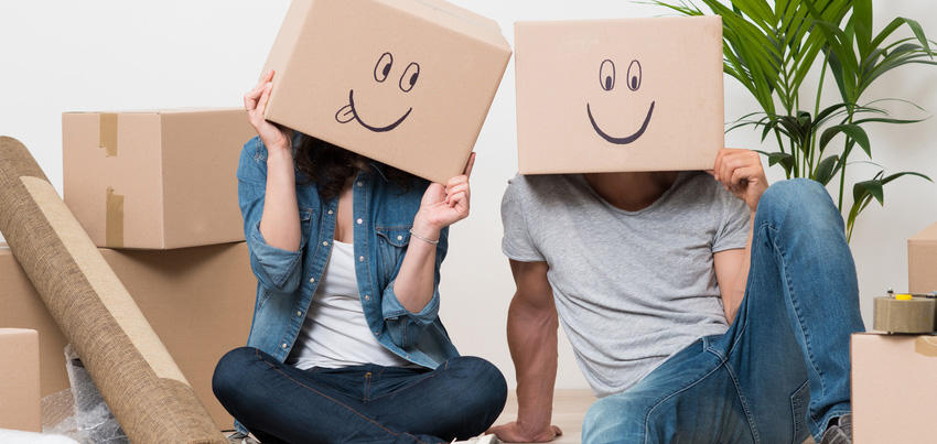 Telltale signs you're ready to move