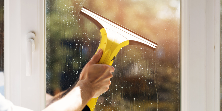 Take your spring cleaning outside: Exterior maintenance checklist