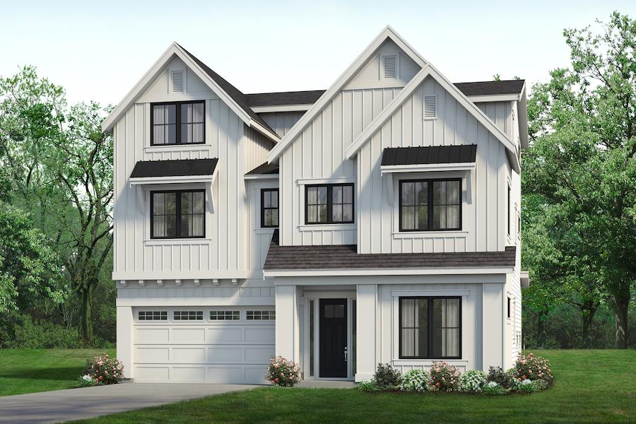 Windermere Spot Lots New Homes in Seattle, WA