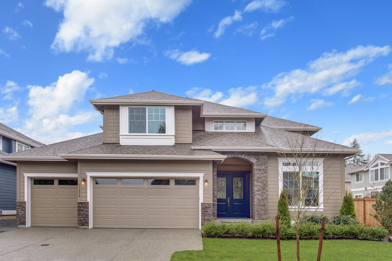 3,957sf New Home