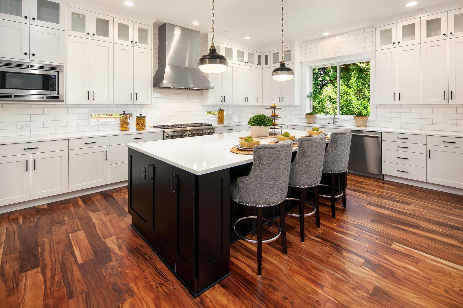 New Homes in Mercer Island, WA