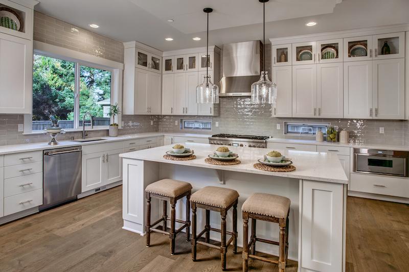 New Homes in Redmond, WA