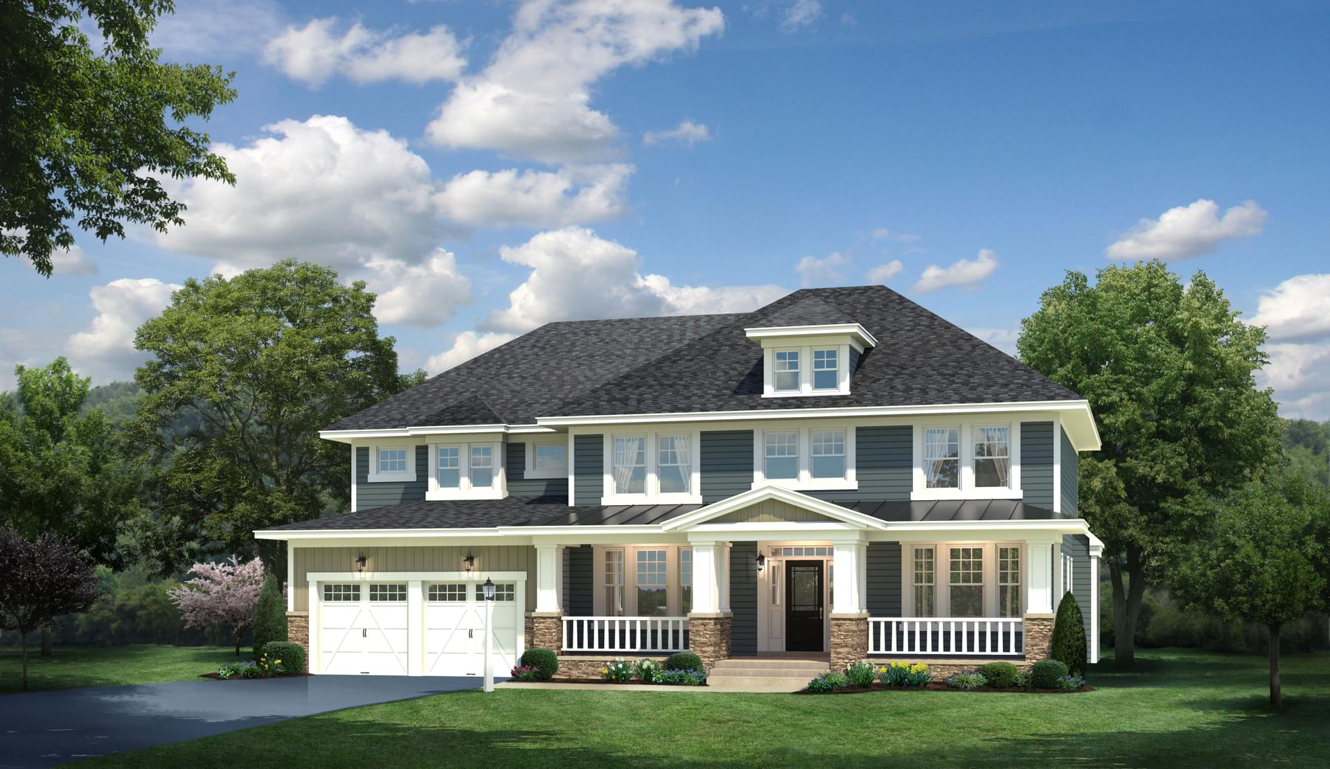 New Homes In Riva Md