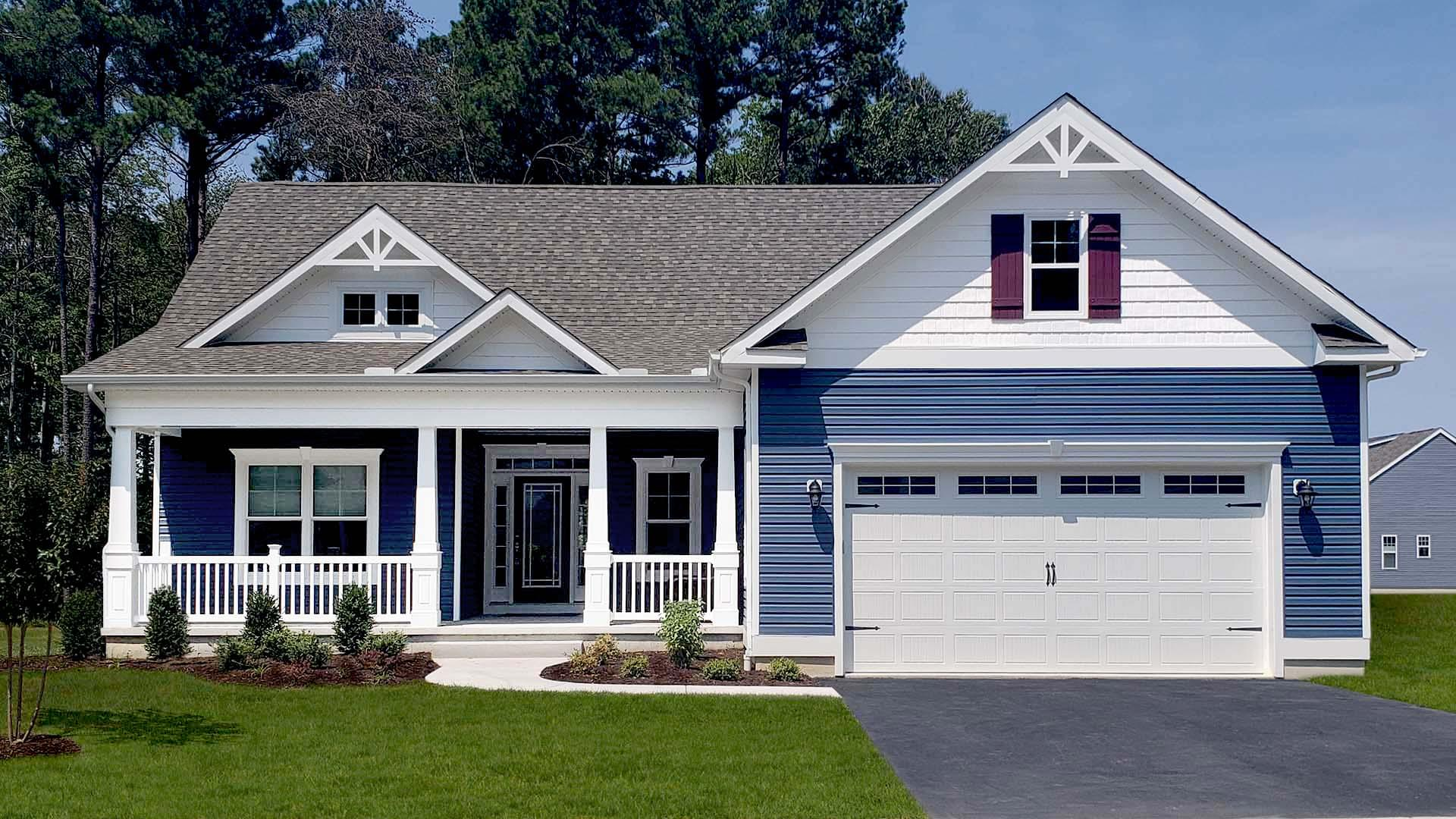 Energy Efficient Homes in Delaware from Insight Homes