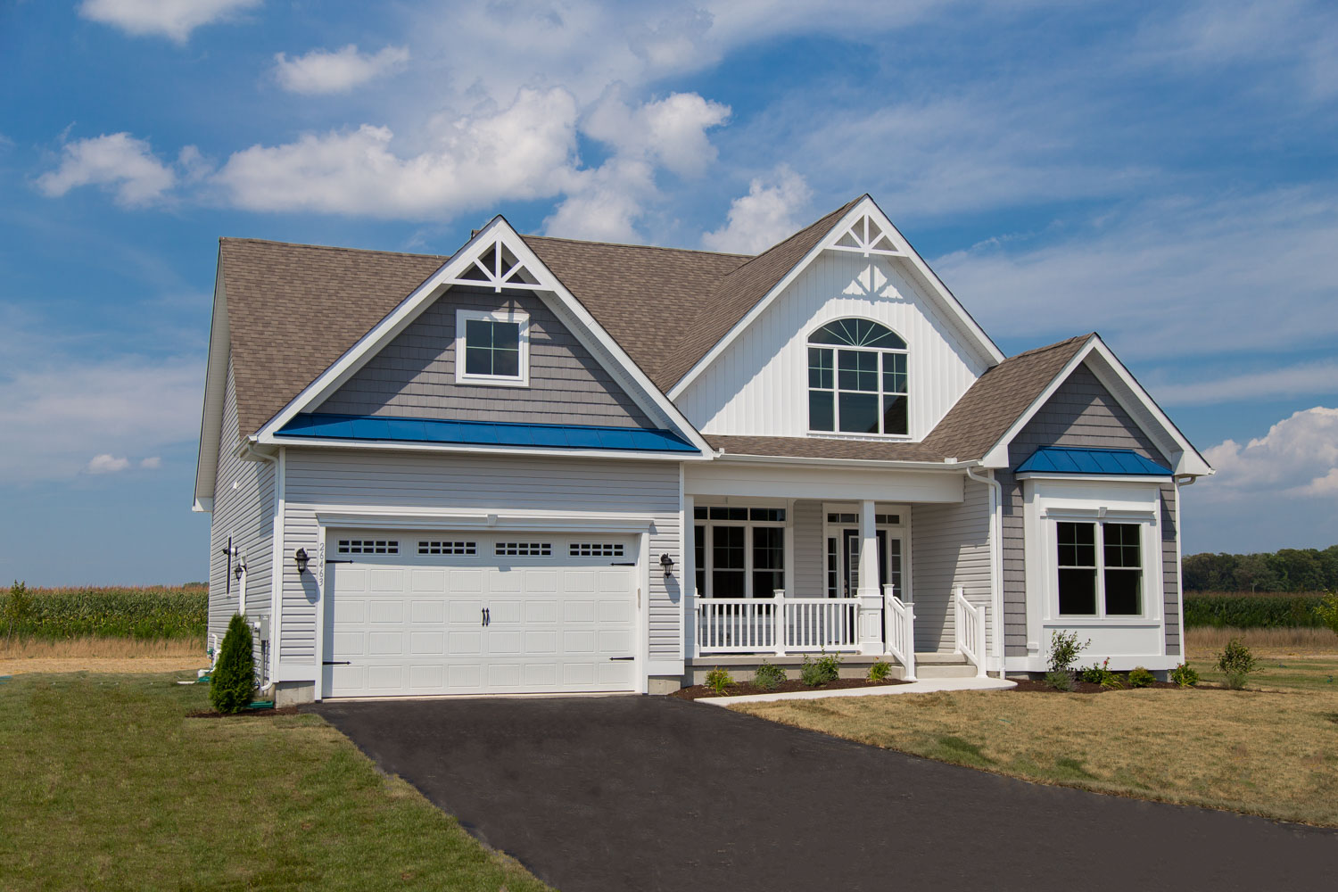 New homes for sale in milton de springtown farms from for Milton home builders