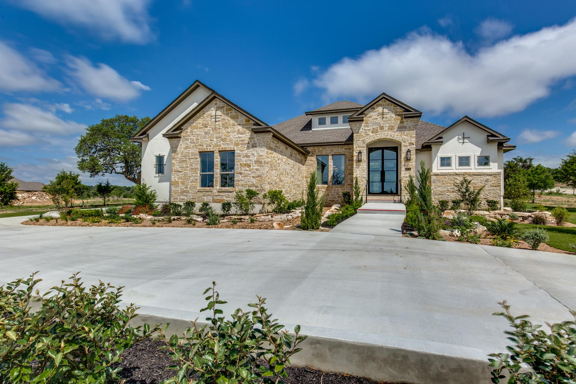 New Homes San Antonio Monticello