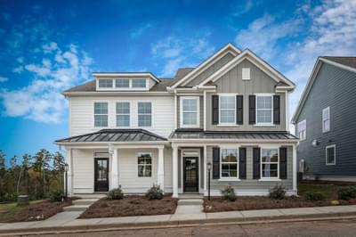 Cokers Commons - Crescent Homes