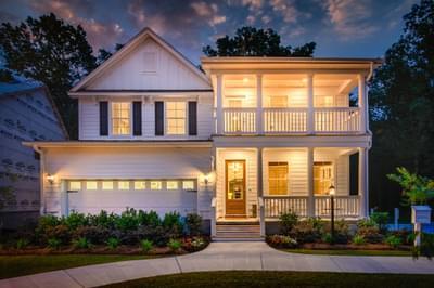 Drayton Oaks - Crescent Homes