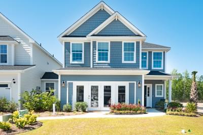 Hampton Woods - Crescent Homes