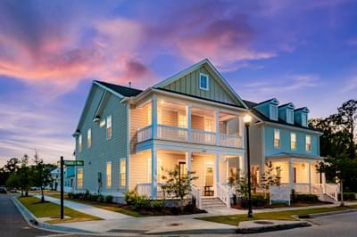 Founders Pointe at Midtown - Crescent Homes