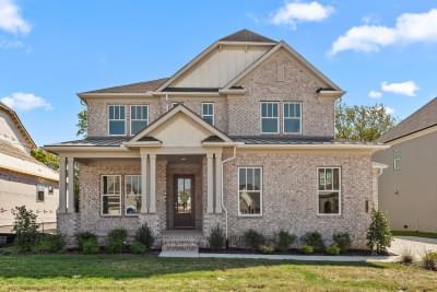 Pine Creek - Crescent Homes