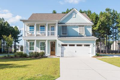 Foxchase - Crescent Homes